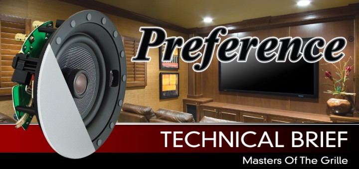 Preference - Technical Brief - Masters Of The Grille